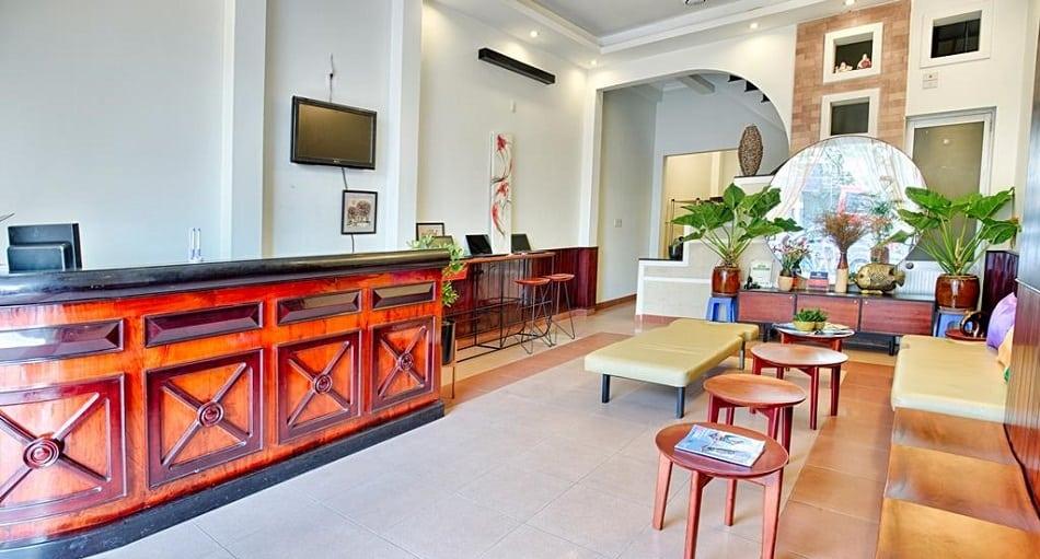 Mojzo Inn in Nha Trang
