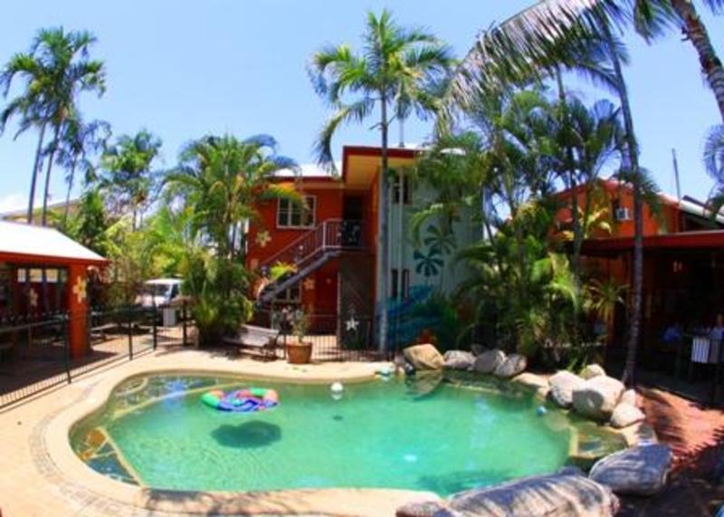 Traveler's Oasis Hostel Australia