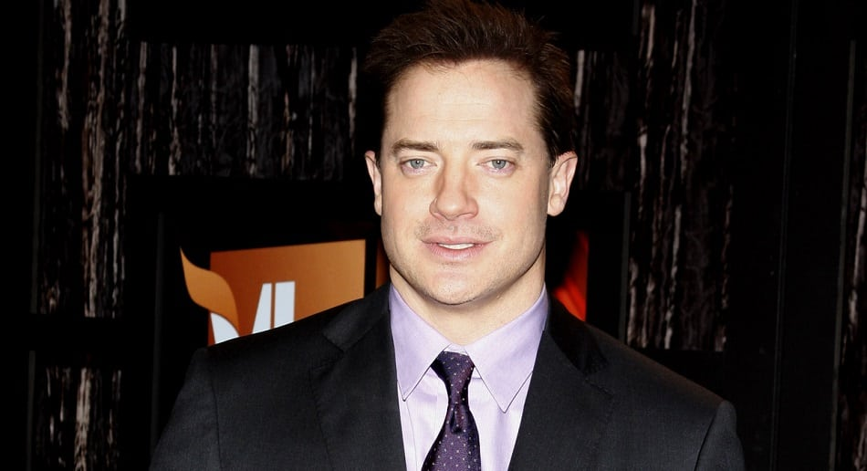 Brendan Fraser Actor
