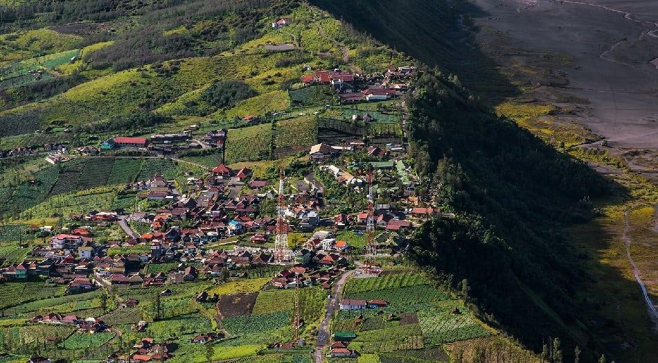 Highland Cemoro Lawang East Java