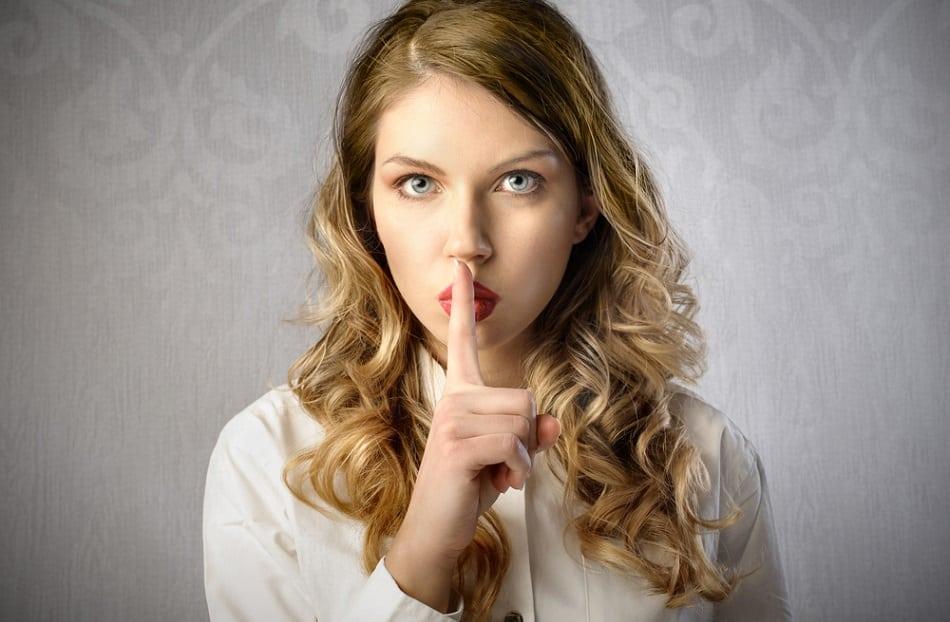 do not gossip