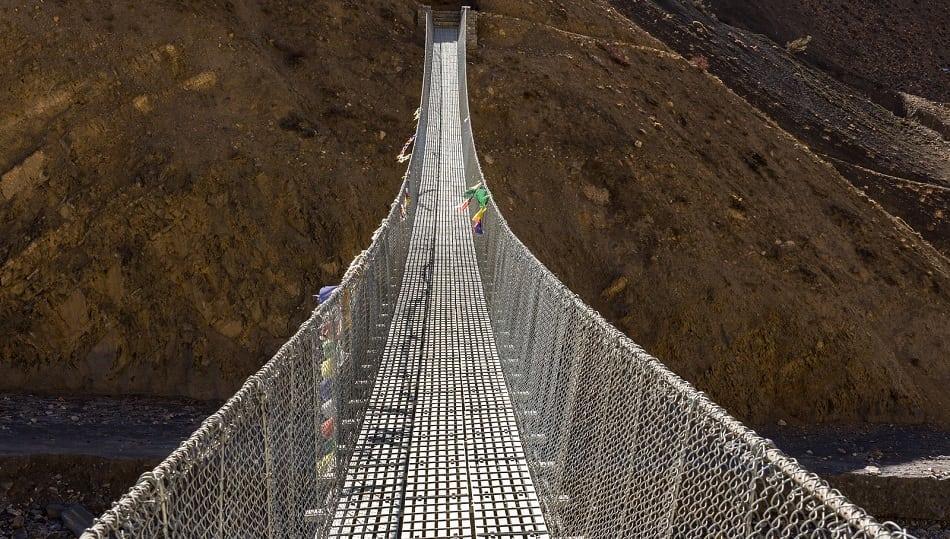 Himalayas Bridge