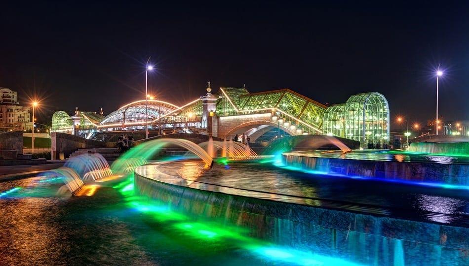 Bogdan Bridge