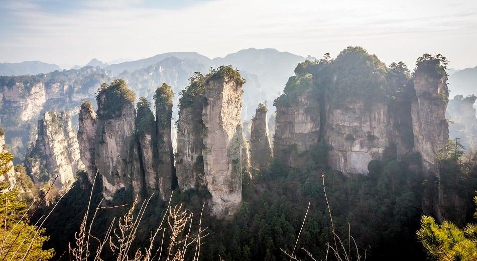 Avatar Hallelujah Mountain.