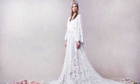 Lady Wren Wedding Gown