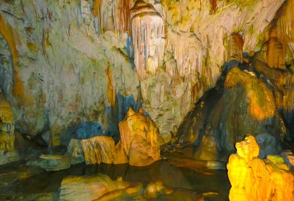 Postojna Grotte