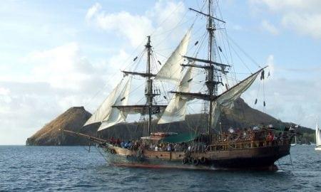 Unicorn Ship