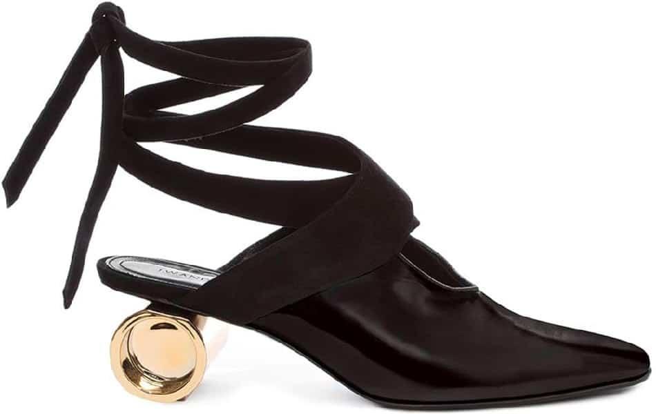 JW Shoes