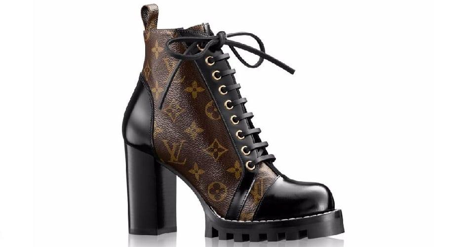 star trail boots