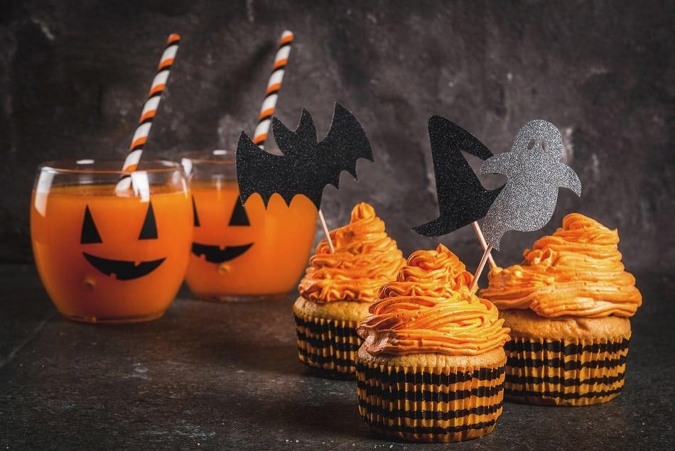 39 creepy halloween food and snack photos