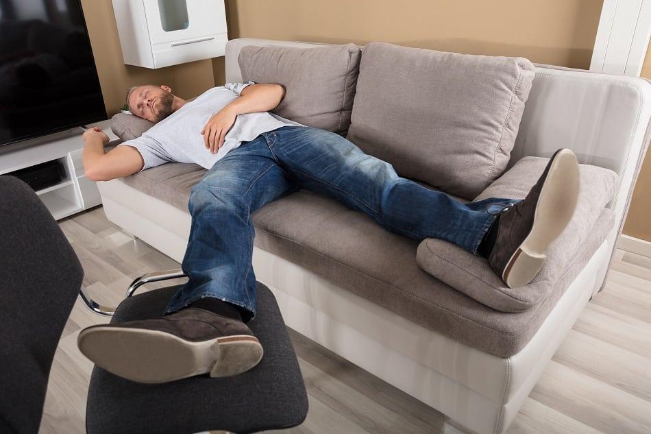 sofa odors