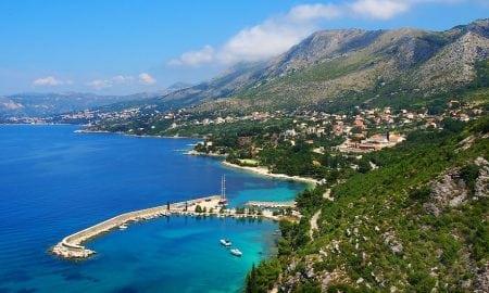 Dalmation Coast Croatia