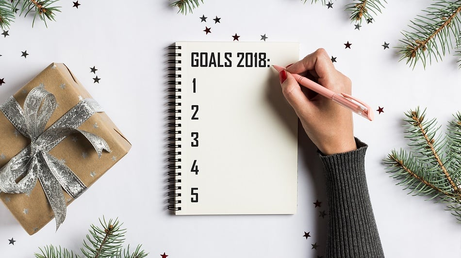 goals 2018 best year ever