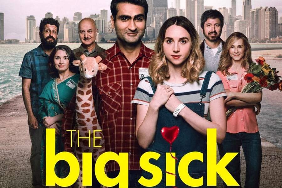 big sick movie