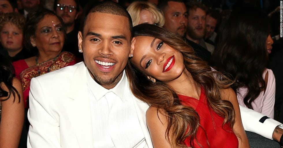 Rihanna's dating woes