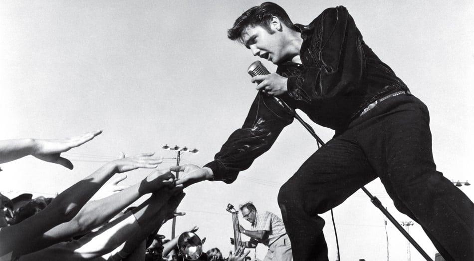 Elvis Presley Grammys