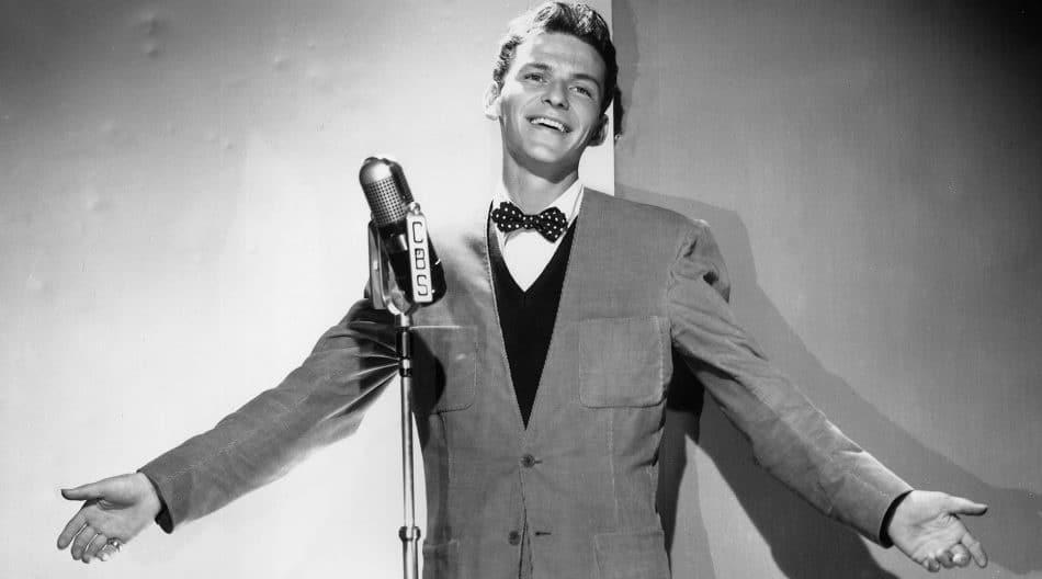 Frank Sinatra Grammys