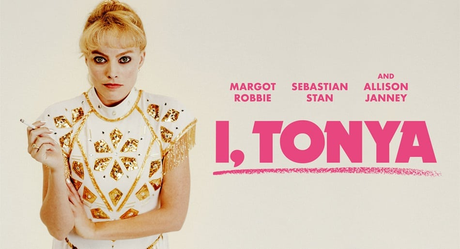 I Tonya Movie