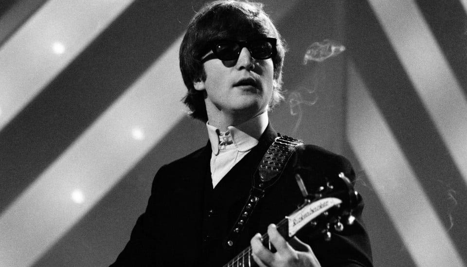 John Lennon Grammys