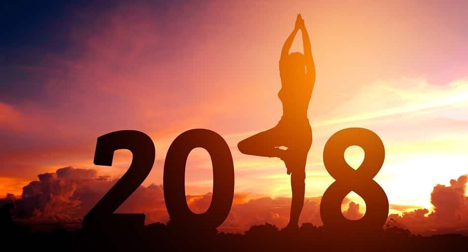2018 New Start