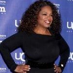 Oprah for President?