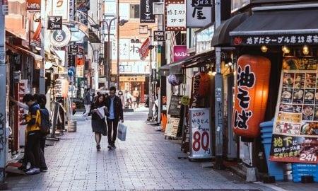 japanese eating habits