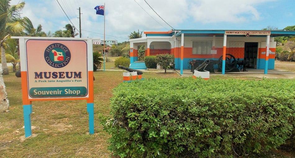 anguilla museum