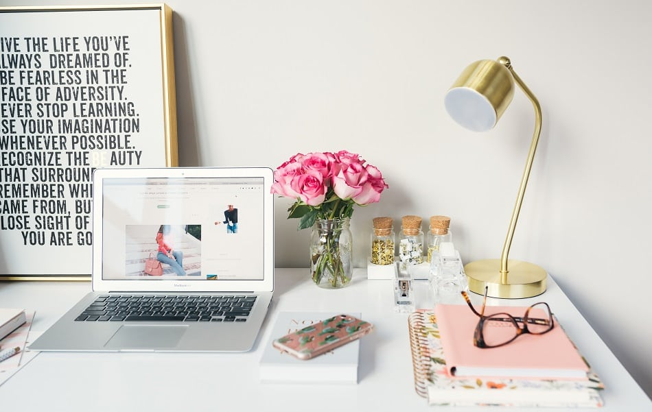 build a website