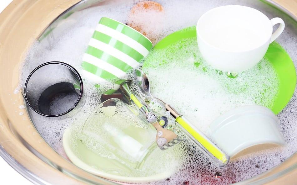 soak your stuff