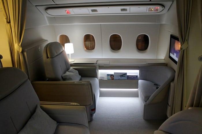 Air-France La Première