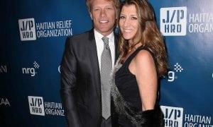 on Bon Jovi, Dorothea Hurley