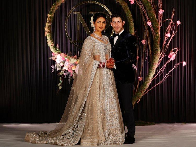 Priyanka Chopra And Nick Jonas S Fairytale Wedding