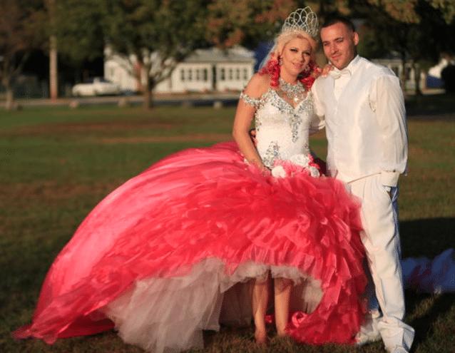 The Most Outrageous Wedding Dresses Constative Com