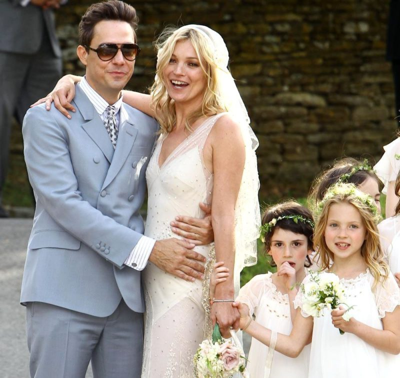 Top Celebrity Weddings Of All Times